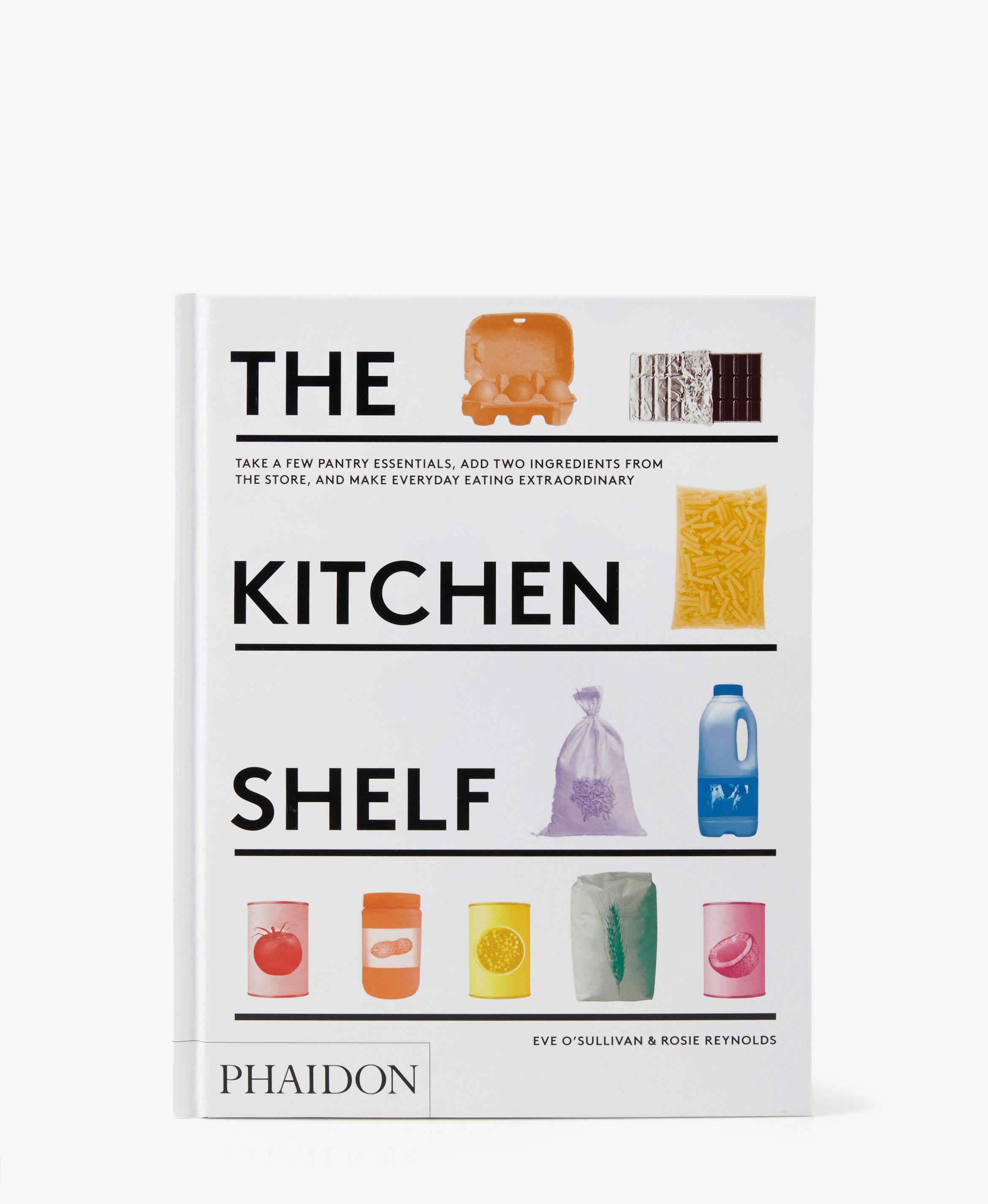 Buch 'The Kitchen Shelf'