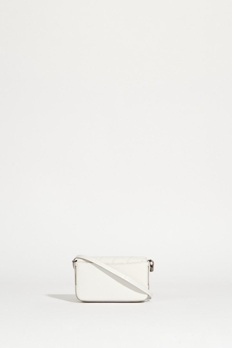 Belt Bag 'Pocket Mini' White