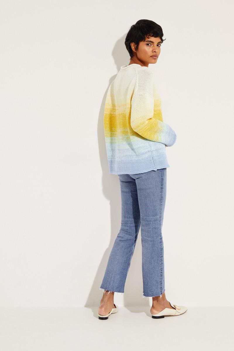 Cashmere-Pullover 'Cecilia' Multi