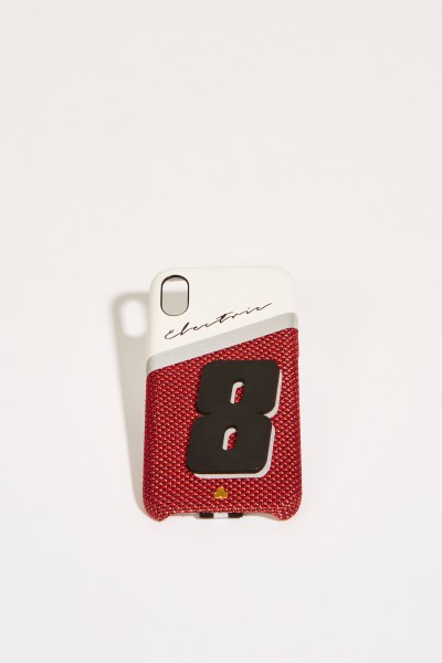 IPhone Case X Rot
