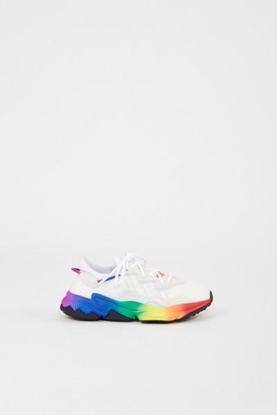 Sneaker 'Ozweego Pride' Crème/Multi