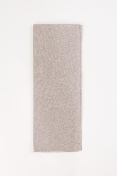 Colombo Cashmere-Schal Grau
