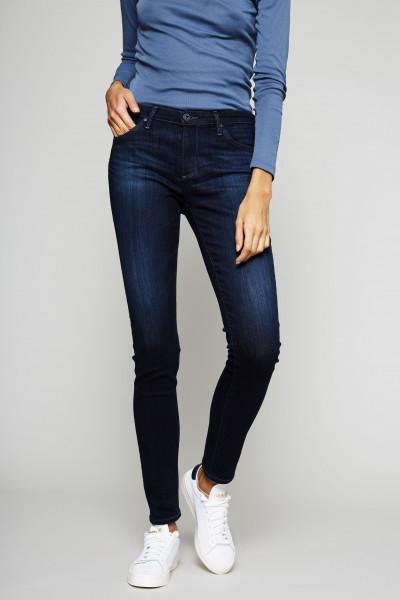 Super Skinny Jeans 'The Legging' Blau