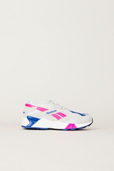 Sneaker 'Aztrek' Grey/Multi