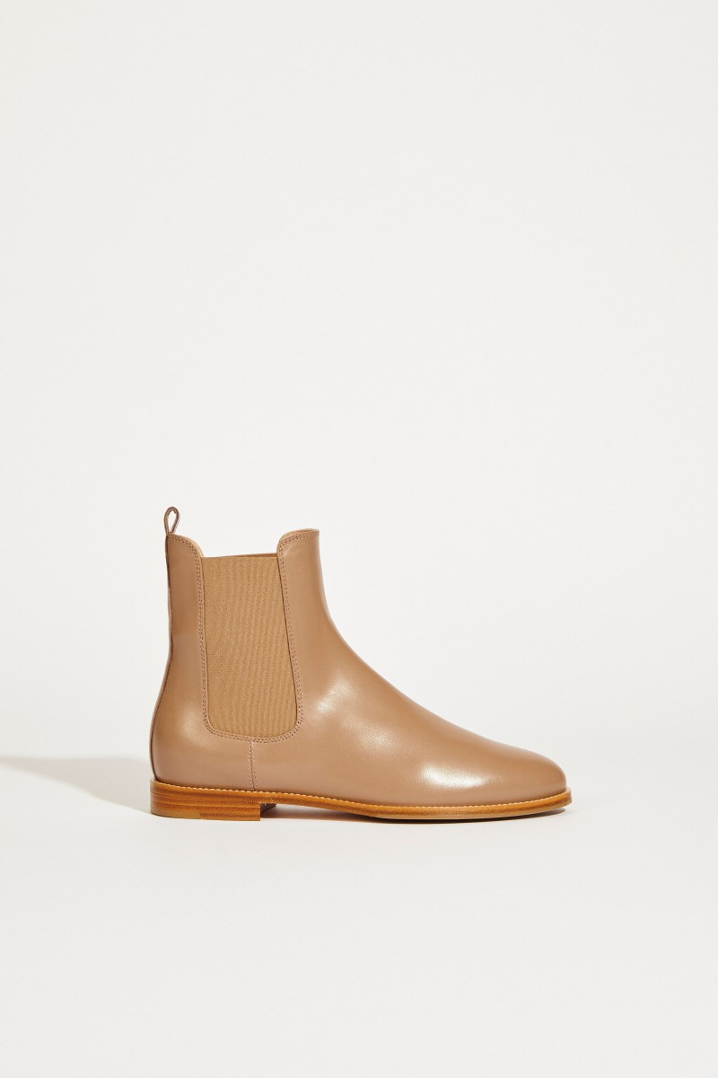 Chelsea Boot Taupe