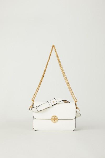 Umhängetasche 'Chelsea Shoulder Bag' Weiß