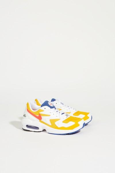 Sneaker 'Air Max 2' Weiß/Multi
