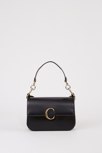 Bag 'Chloé C Medium' Black