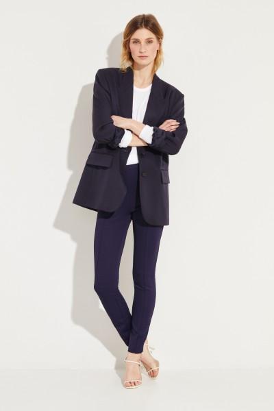 Leggings 'Bosso Pant' Marineblau