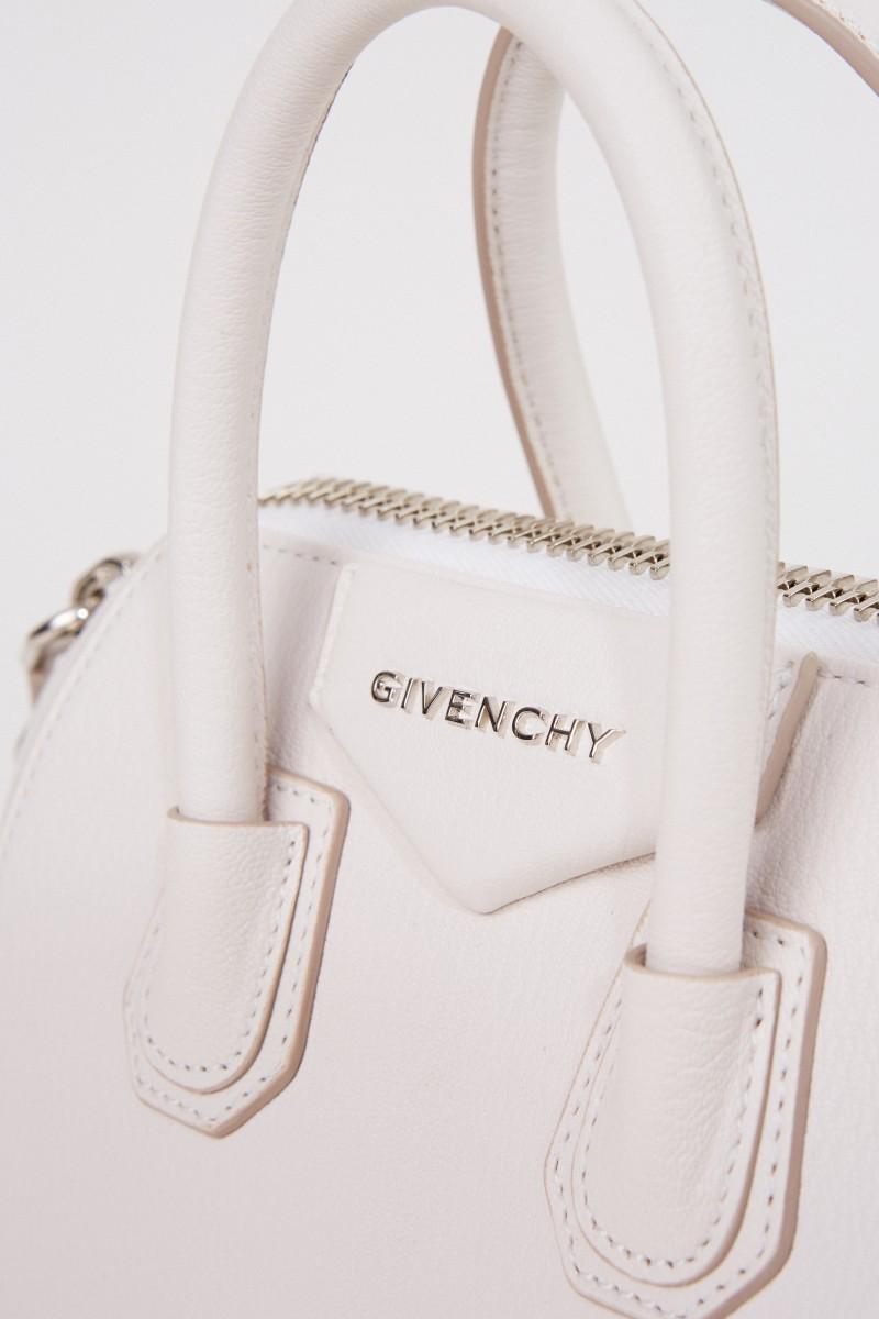 7ee6ac263d Bag 'Antigona Mini' White | Handbags | Bags | Clothing | unger ...
