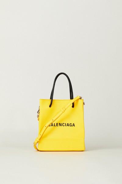 Handtasche 'Shopper Small' Gelb