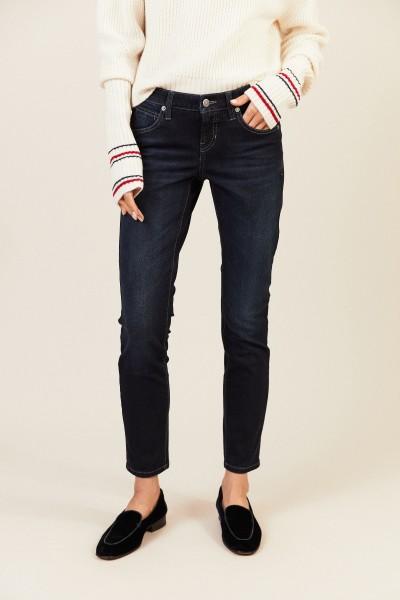 Jeans 'Liu Seam' Blau