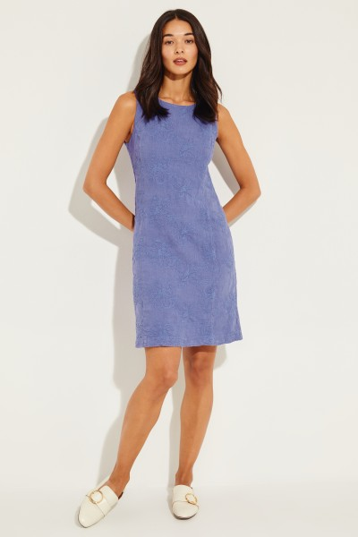dc856fe82f7 Philo Linen dress with floral embroidery... €319.00 44
