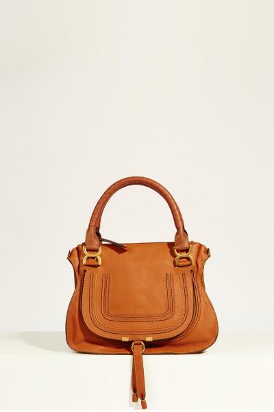 Handbag 'Marcie Medium' Brown