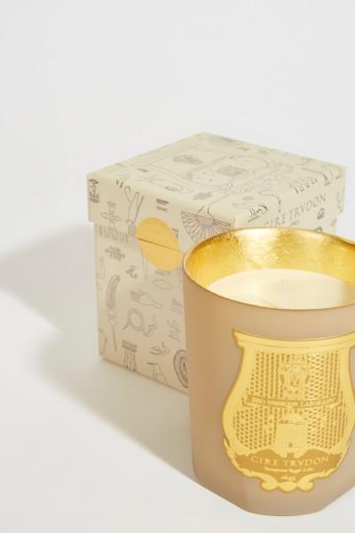 Cire Trudon Duftkerze 'Philae' Beige/Gold