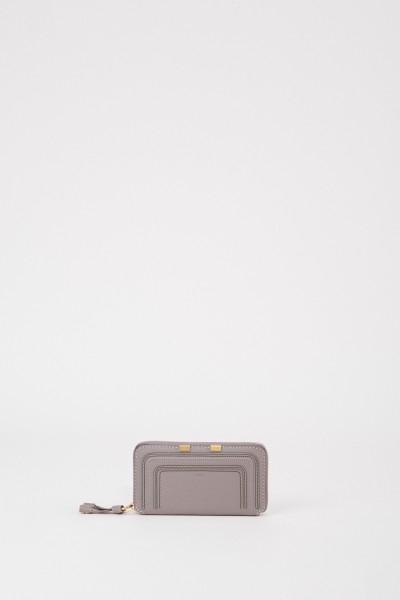 Wallet 'Marcie' Grey