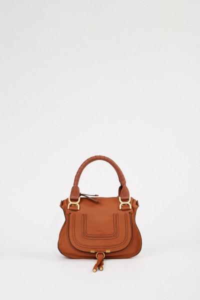 Handbag 'Marcie Small' Tan