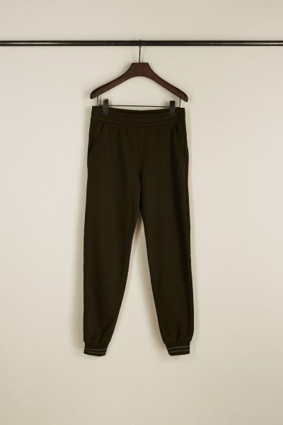 Sweatpants 'Philadelphia' Khaki