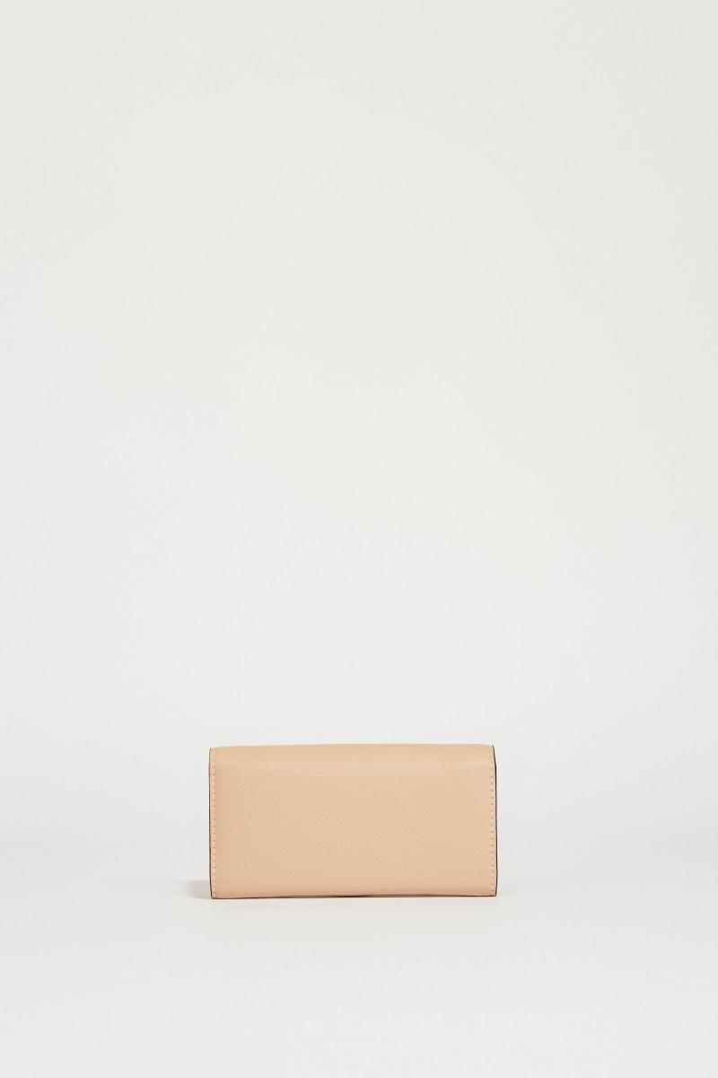 Portemonnaie 'Marcie Continental' Blush Nude