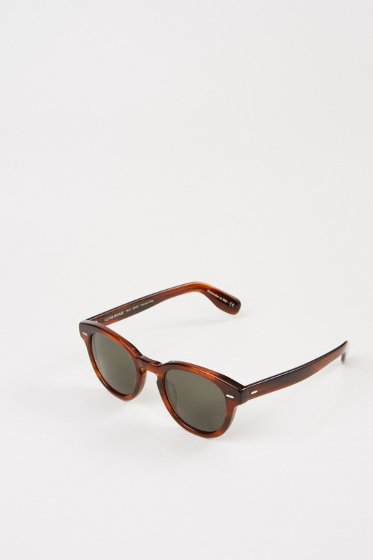 Sonnenbrille X Cary Grant Havana