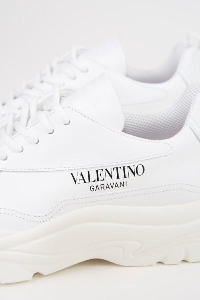Valentino Chaussure de sport'Gumboy' Weiß