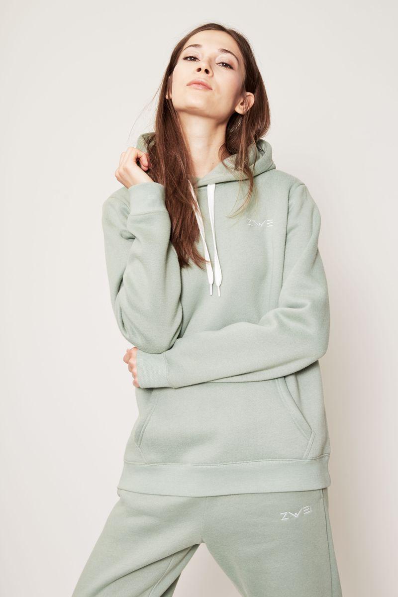 Kapuzen-Sweatshirt Jade