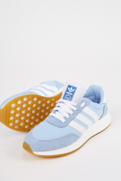 Adidas Sneaker 'I-5923 W' light blue