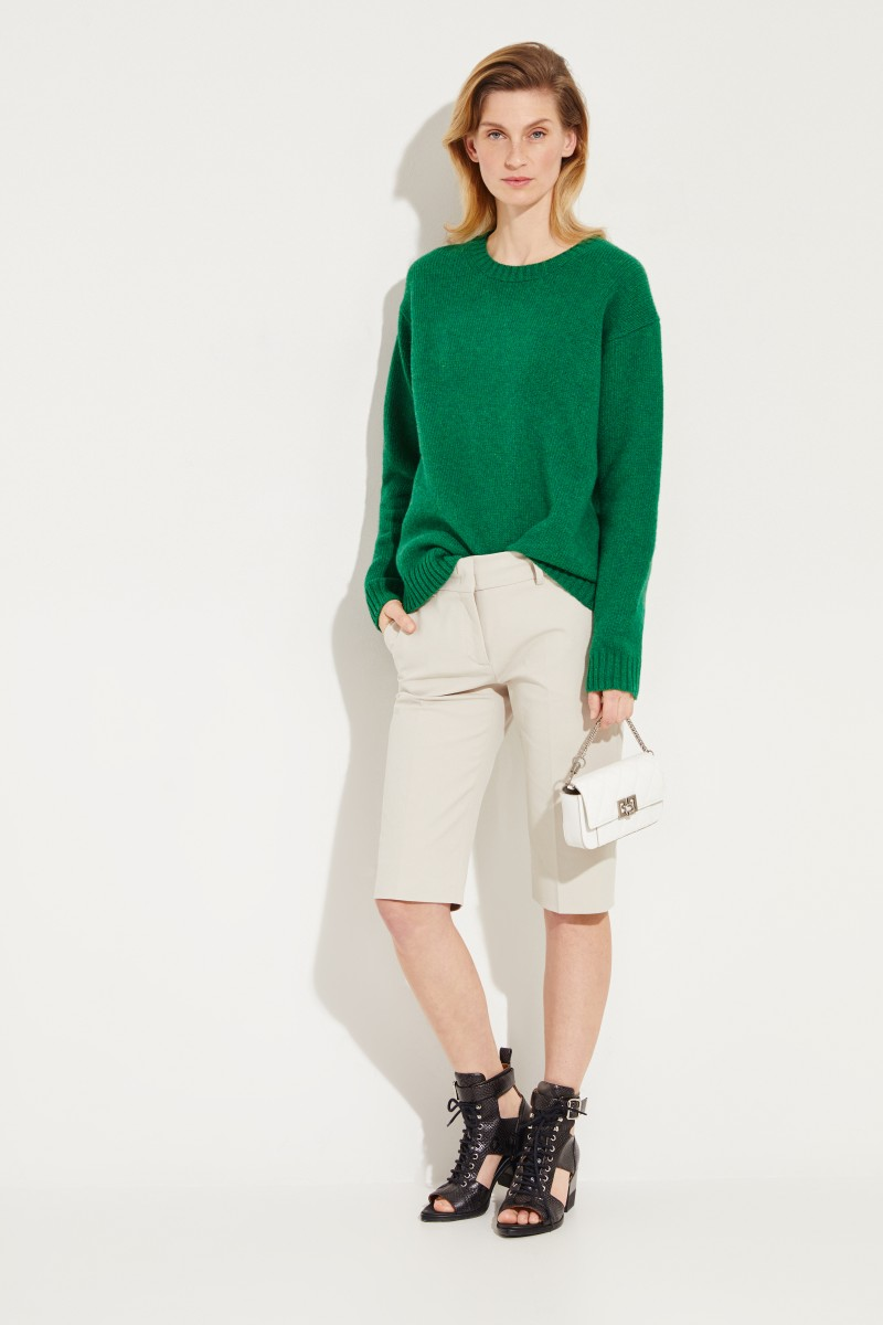 Gürteltasche 'Pocket Mini' Weiß