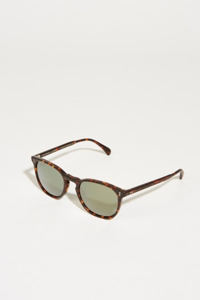 Sonnenbrille 'Finley' Havana