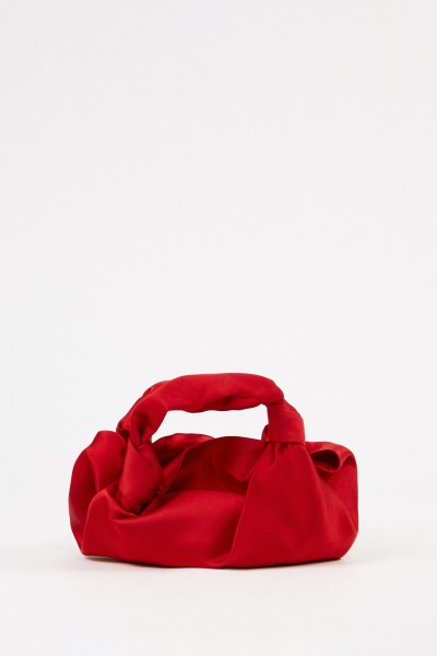 The Row Mini-Shopper 'Ascot Two' Rot
