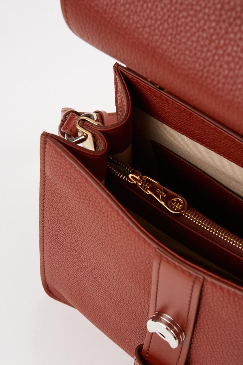 Tasche 'Aby Medium' Sepia Brown
