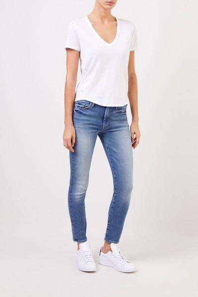 T-Shirt 'Cindy' Weiß
