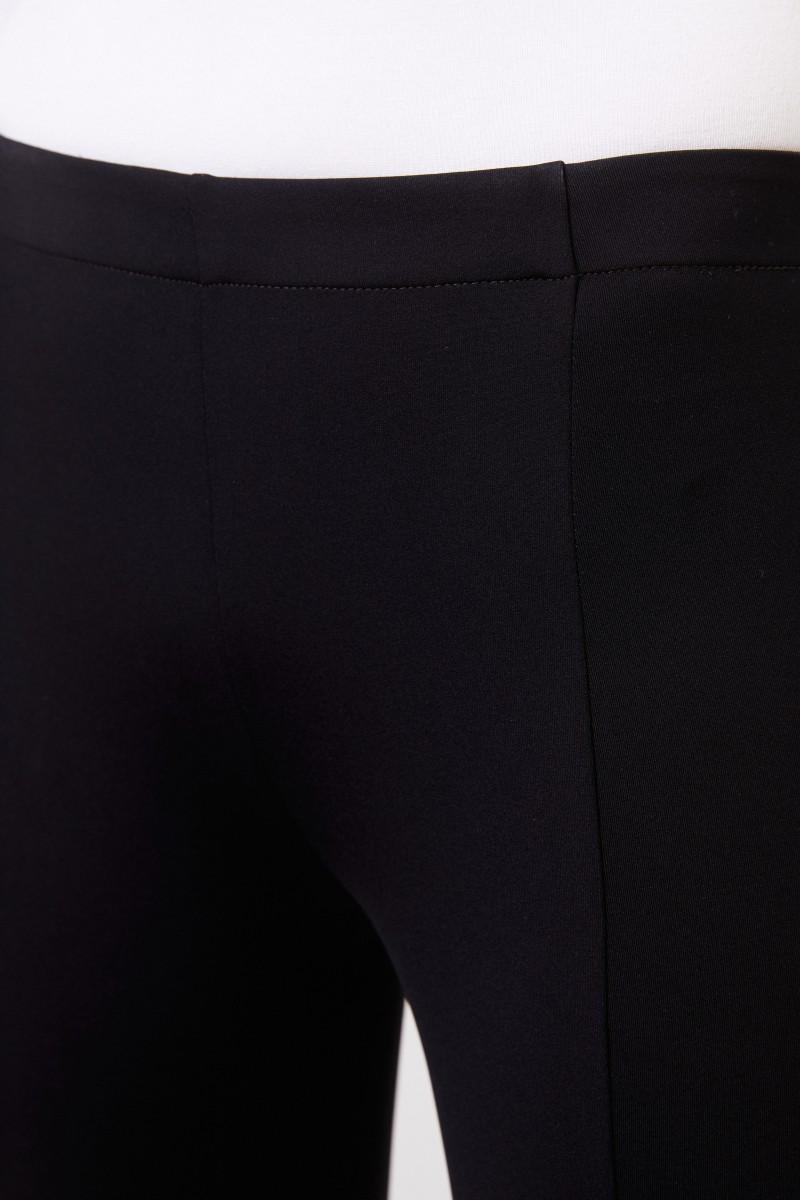 Elastsische Hose 'Thielde' Schwarz