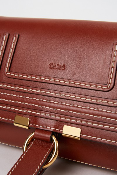 Chloé Gürteltasche 'Marcie Bum Bag' Brown