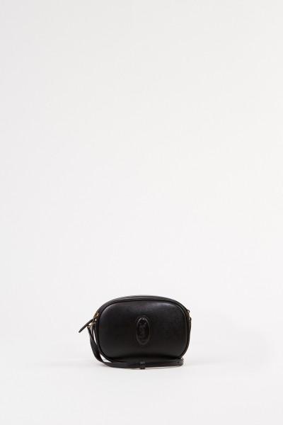 Saint Laurent Shoulder bag 'Le 61 Camera' Black