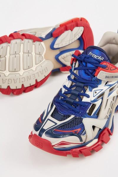 Balenciaga Sneaker 'Track 2' Multi