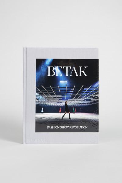 Book 'Bureau Betak'