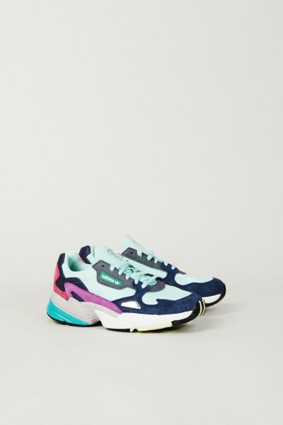 Sneaker FALCON VV' Mint/Multi