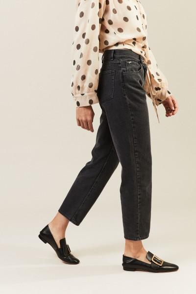 Jeans 'Rupa' Schwarz