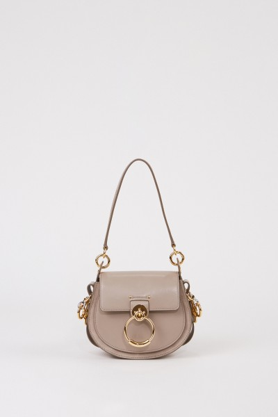 Shoulder Bag 'Tess Small' Motty Grey