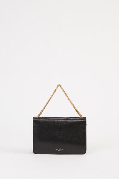 Shoulder Bag 'Cross 3' White/Beige