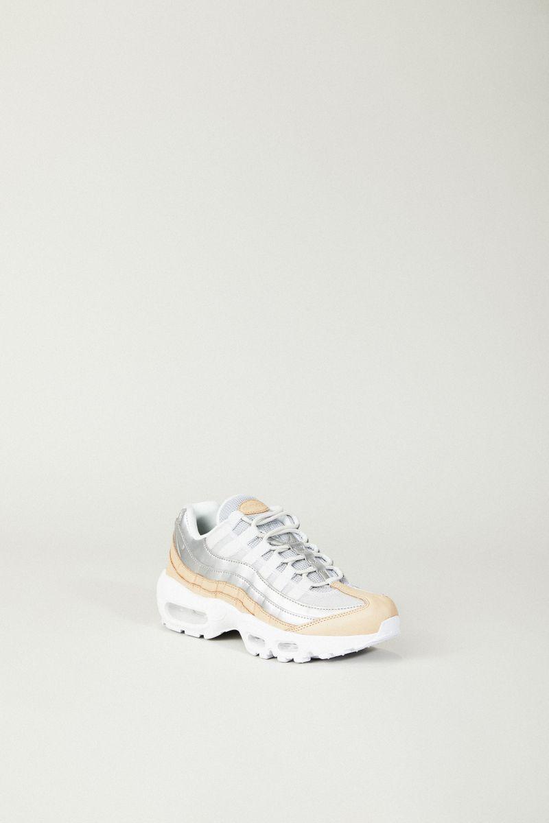 Sneaker 'WMNS Air Max 95 SE' Silber