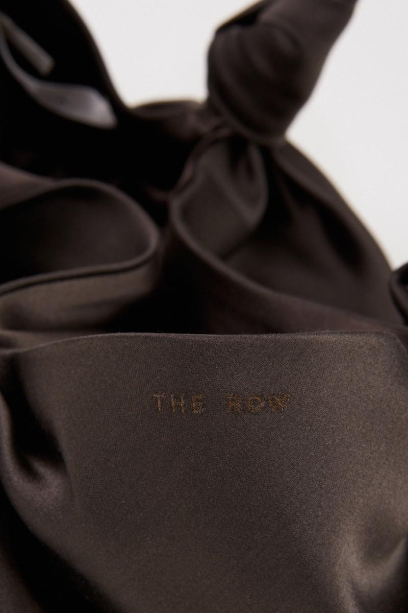 The Row Mini-Shopper 'Ascot Two' Braun