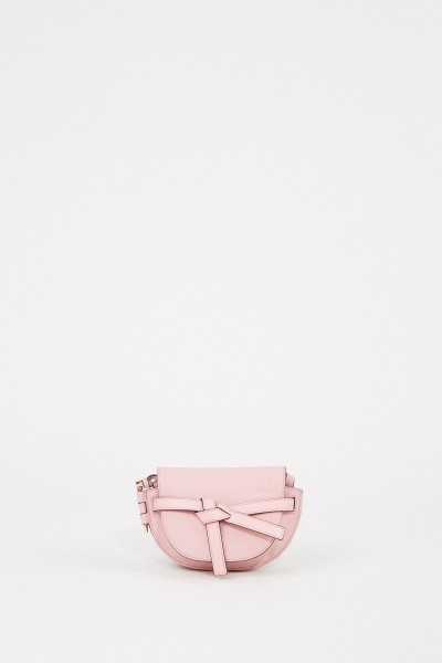 Umhängetasche 'Mini Gate' Pastel Pink