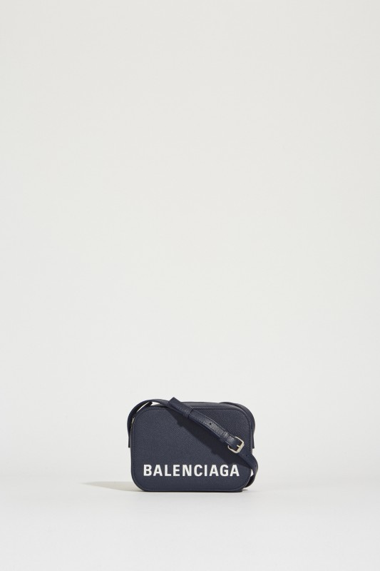 Shoulder Bag 'Ville Camera Bag' Blue