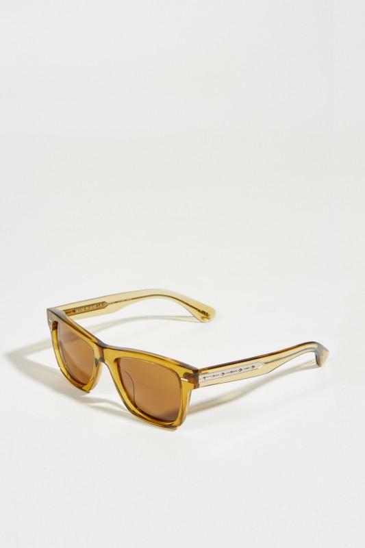 Sonnenbrille 'Oliver Sun' Braun