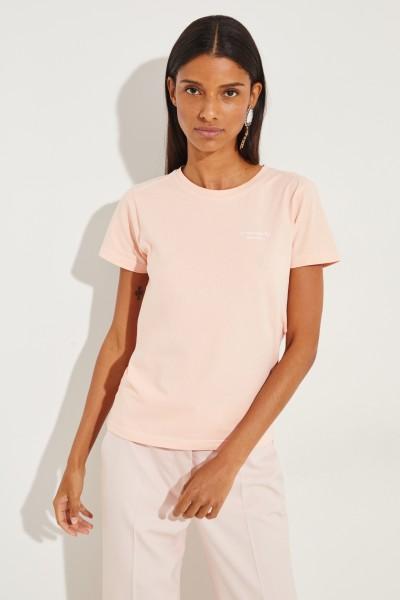 T-Shirt 'Wanda' Apricot