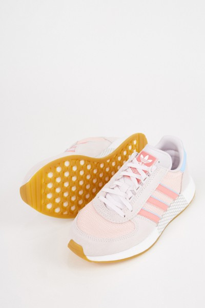 Adidas Sneaker 'Marathon Tech' Pink/Multi