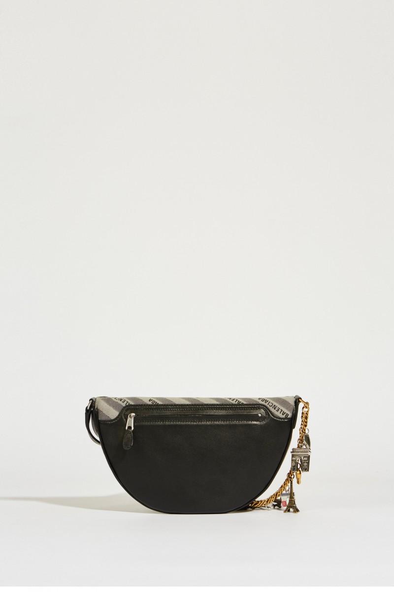 Umhängetasche 'Souvenir Bag XS' Grau