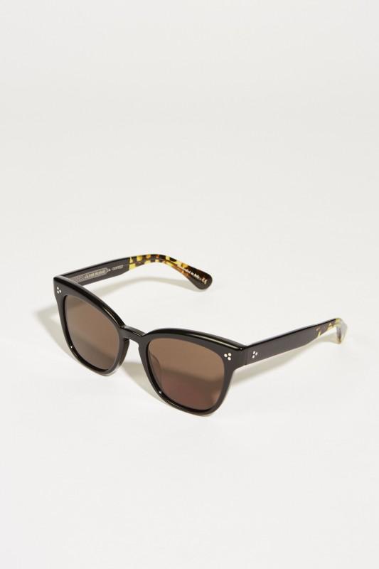 Sonnenbrille 'Marianela' Schwarz
